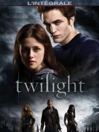 Twilight - L'Intégrale