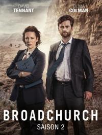 Broadchurch - Saison 02