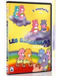 Les Bisounours - Le monde magique des sentiments