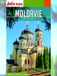 Moldavie 2016 Petit Futé (avec cartes, photos + avis des lecteurs)