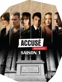 Accusé - Saison 01