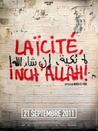 Laïcité Inch' Allah !
