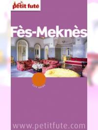 Fès-Meknès 2016 Petit Futé (avec cartes, photos + avis des lecteurs)