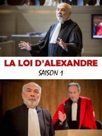 La loi d'Alexandre - Saison 01