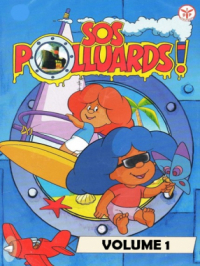 SOS Polluards - Volume 1