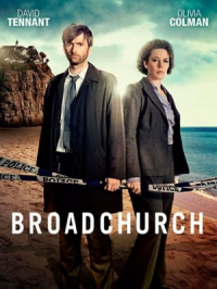 Broadchurch - Saison 01