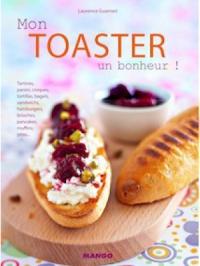 Mon toaster, un bonheur !