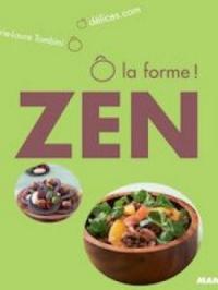 Ô la forme - Zen
