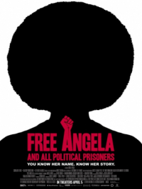 Free Angela and the political prisoners