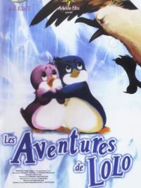 Les aventures de Lolo