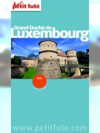Luxembourg 2016  Petit Futé (avec cartes, photos + avis des lecteurs)