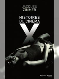 Histoires du cinéma X