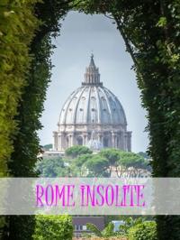 Rome insolite